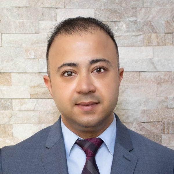 Dr. Reza Mohammadi